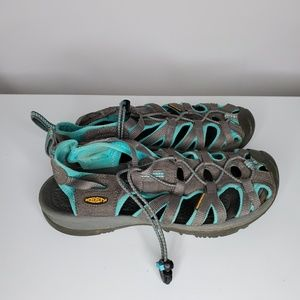 Keen Waterproof Women's Sandal Strappy Outdoor